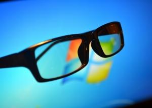 CE computer eyewear