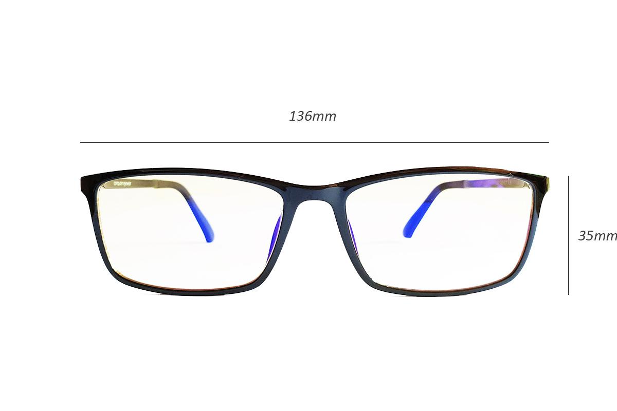 CE computer glasses