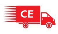 CE distribution